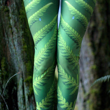 Fern Baby Fern Yoga - Wild & Roaming