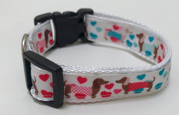 Dox-N-Love Collar