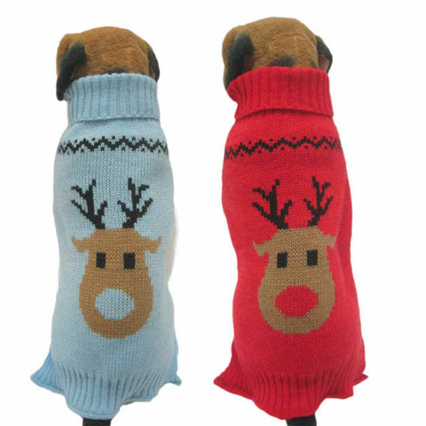Reindeer Sweater / Ugly Christmas Sweater Party