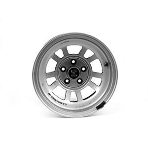 "01027I - WHEEL 13"" GT5 SPOKE TYPE"
