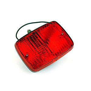 16023A - REAR FOG LIGHT GT5