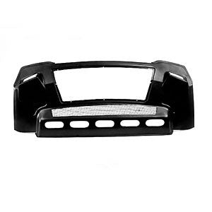 18001B - FRONT BODY PAN. w/1 PC. RUBBER