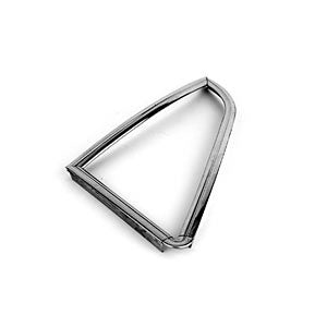 24005A - MOULDING 1/4 WINDOW 1 PC. RH