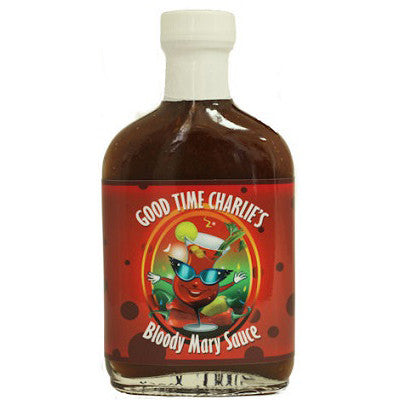 Good Time Charlies Chipotle Bloody Mary Sauce, 5.7 oz.