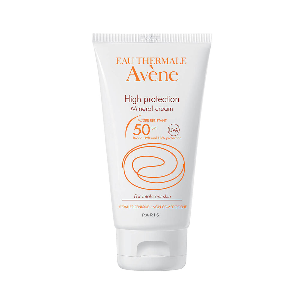 Avene High Protection Cream