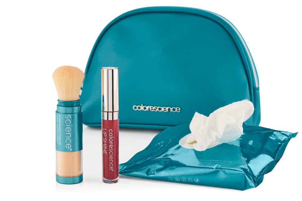 Colorescience Daily Essentials Kit