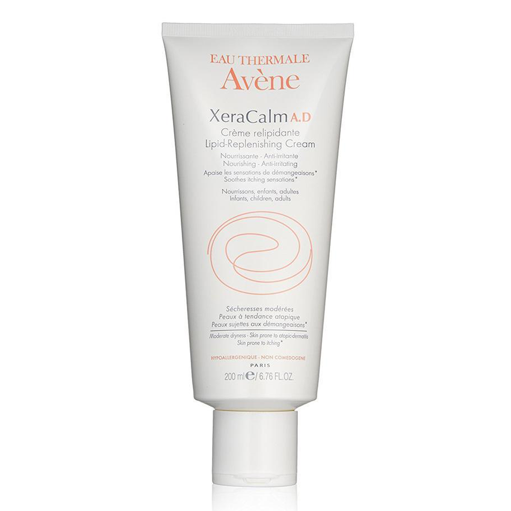 Avene Xera Calm A.D Lipid-Replenishing Cream