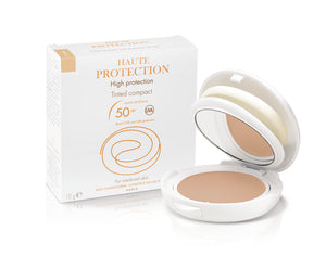 Avene High Protection Compact SPF 50, Beige