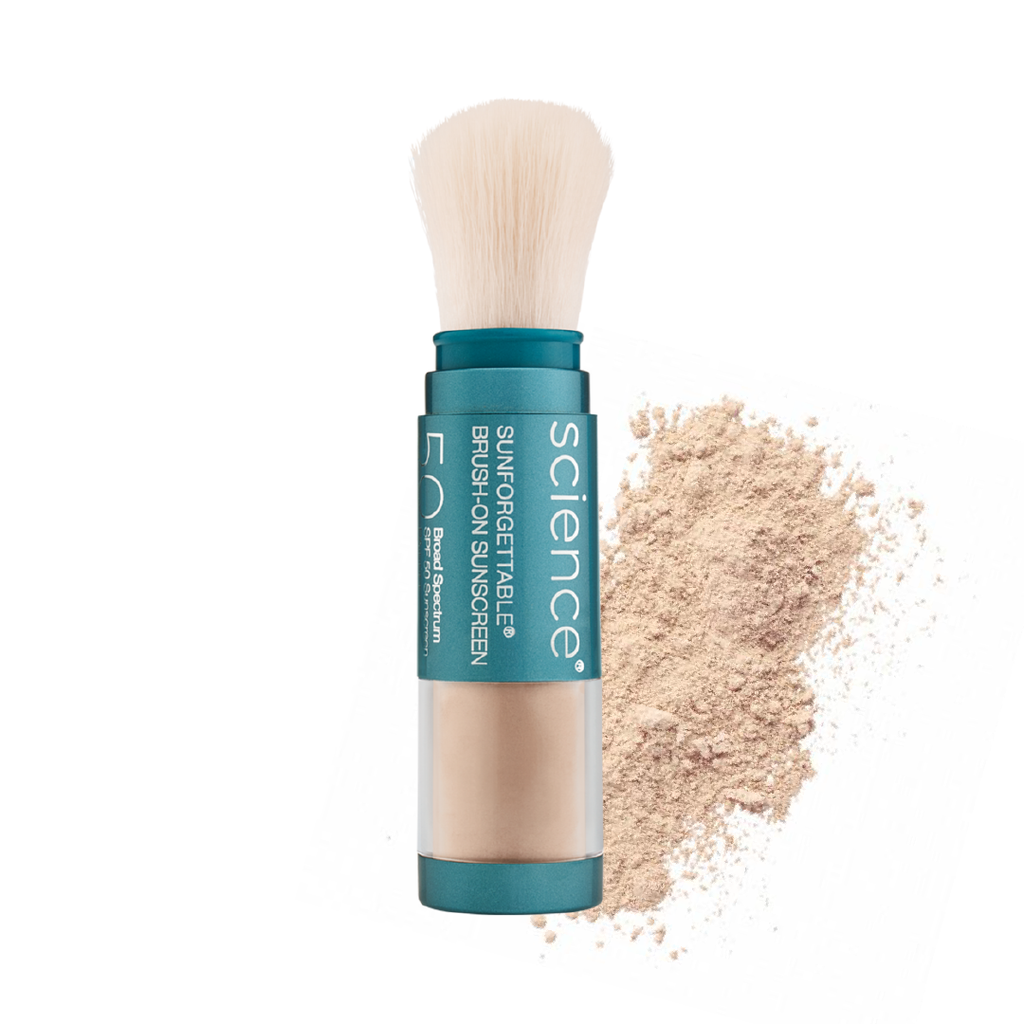 Total Protection Brush-on-Shield SPF 50
