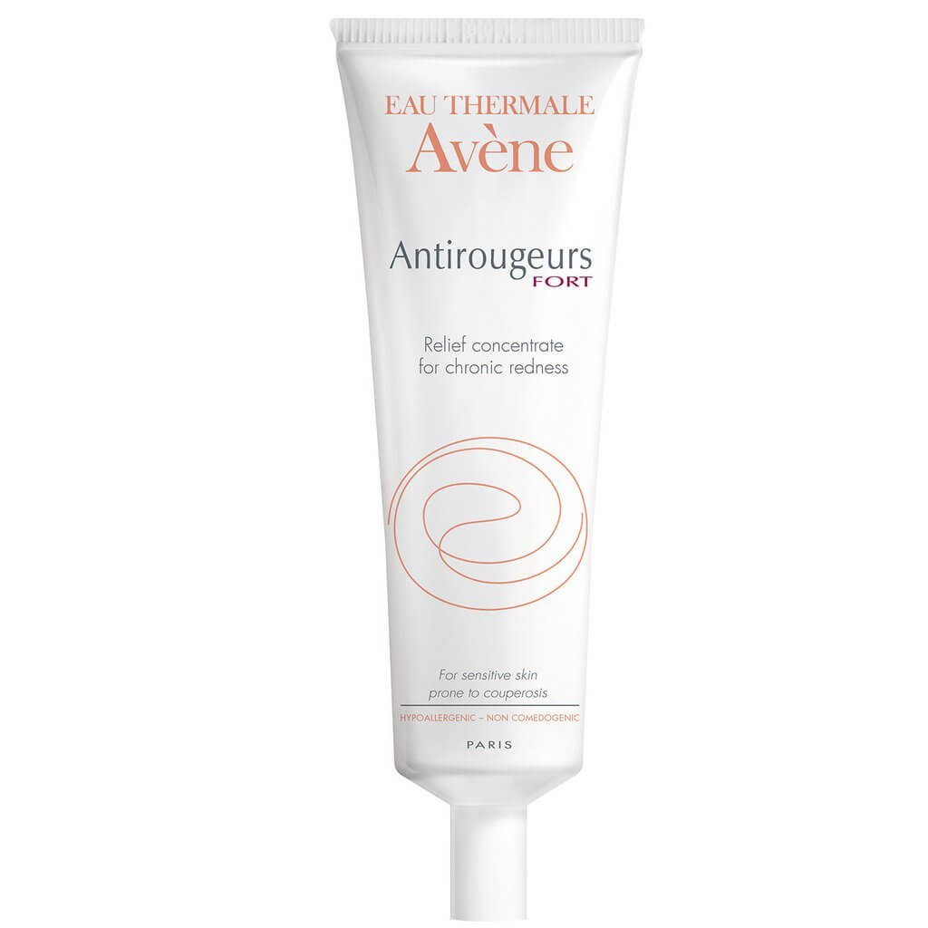 Avene Antorougeurs FORT Relief Concentrate