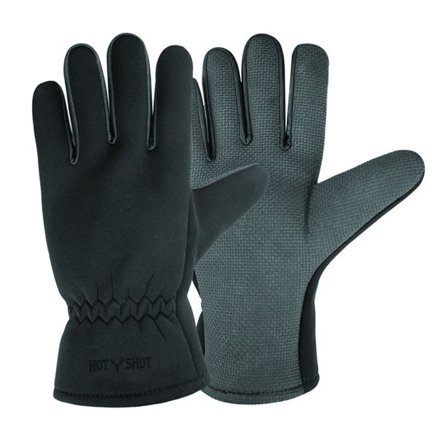 Gants full finger neoprene