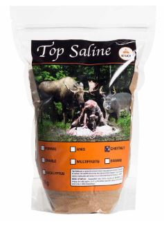 Additif pour saline top saline aux chestnuts