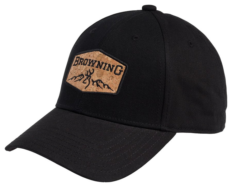 Casquette Browning Tucked Cork