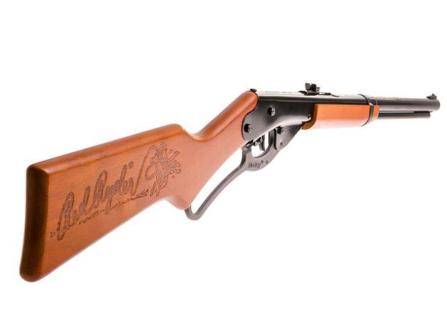 Carabine à plomb 1938 RED RYDER 177