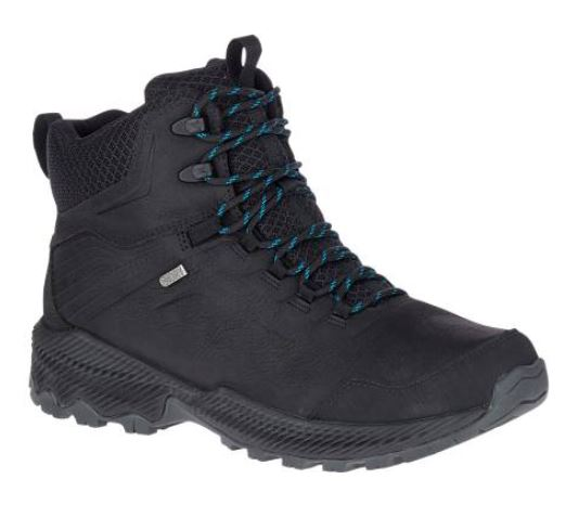 Bottillons forestbound mid wp/black