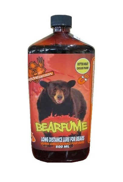 Attractif BEARFUME