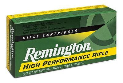 Balles HIGH PERFORMANCE RIFLE 7MM-08 REM