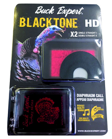 Appeau BLACKTONE HD X2