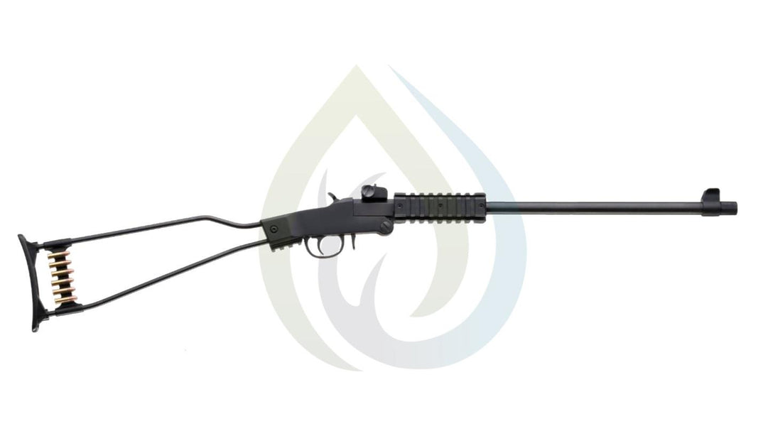 Carabine LITTLE BADGER 22 LR