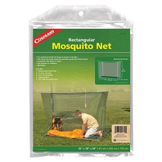 Moustiquaire MOSQUITO NET-SIMPLE GREEN