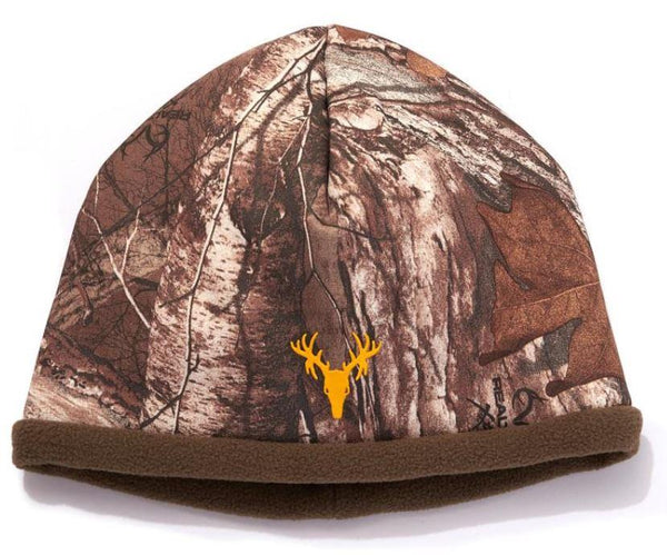 Tuque camo YOUTH MUSTANG