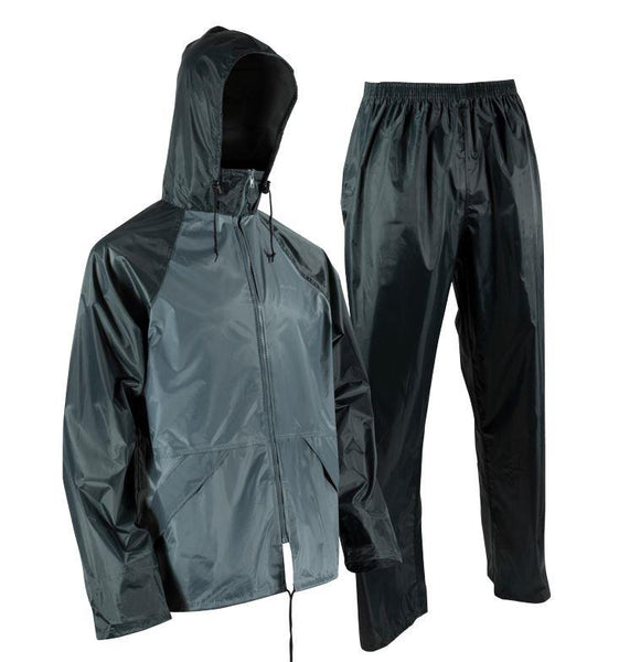 Ensemble imperméable 2 tons