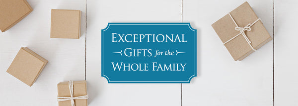 Exceptional Family Gifts