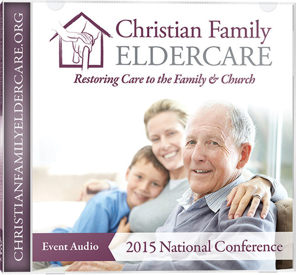 Christian Family Eldercare