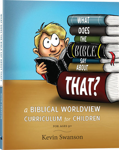 What Does The Bible Say About That  Generations-4529