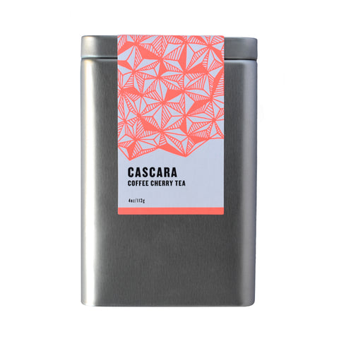 CASCARA Coffee Cherry Tea Finca Santa Lucia (115gr)