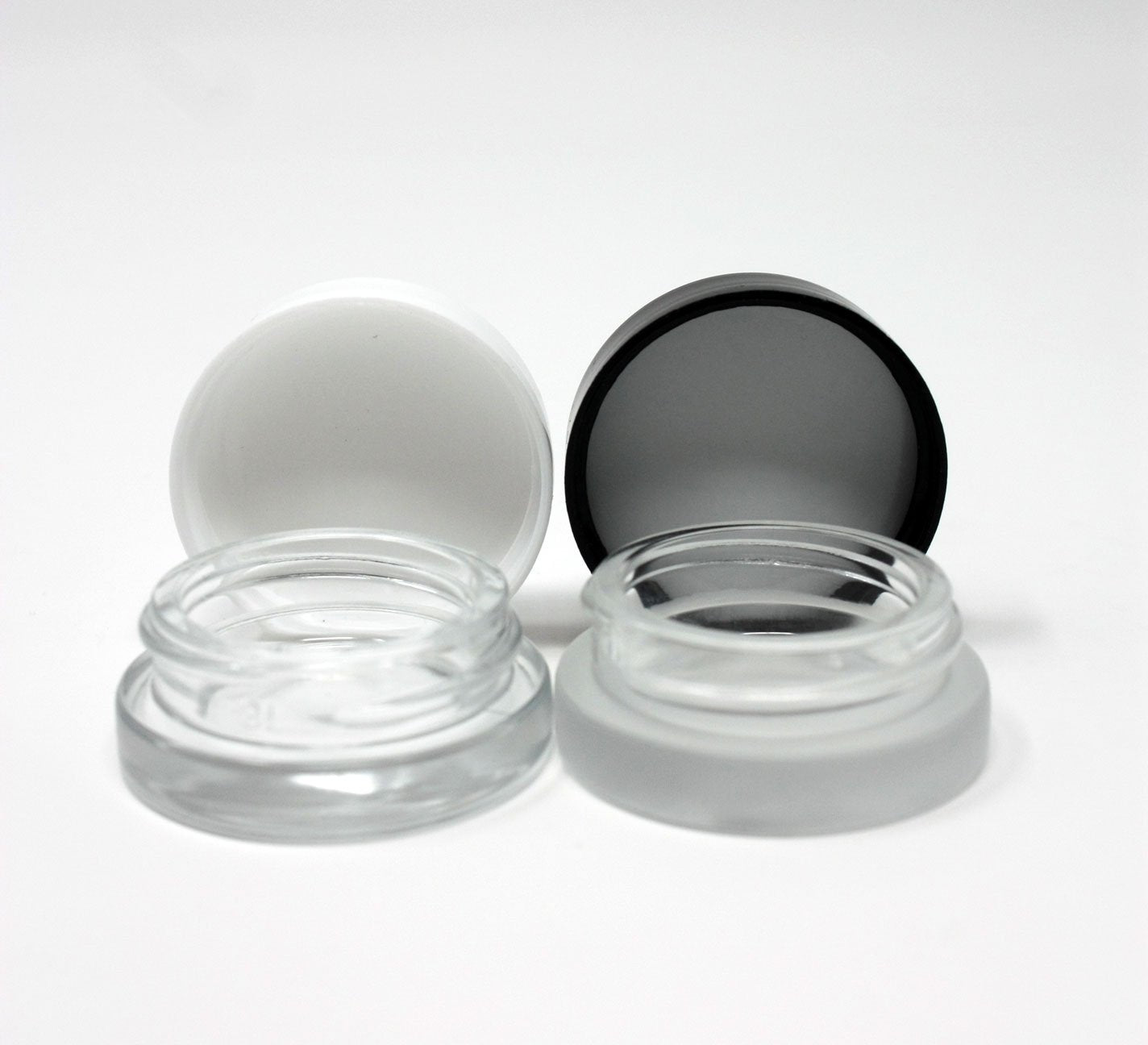 7ml Screw Top Jars with Lids
