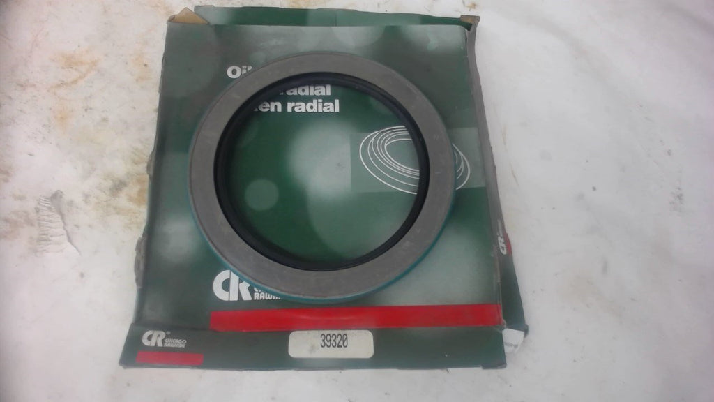 LOT OF 1, CHICAGO RAWHIDE, 39320, OIL SEAL