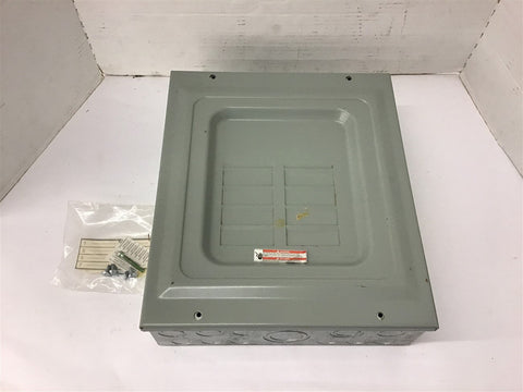 Cutler-Hammer BR48L125FP Load Center Type 1 Enclosure