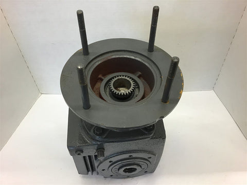 12063AZ 800432602800 01584 92 Hollow Shaft Gear Reducer