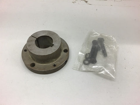 1 1/8 SDS Taper Bushing