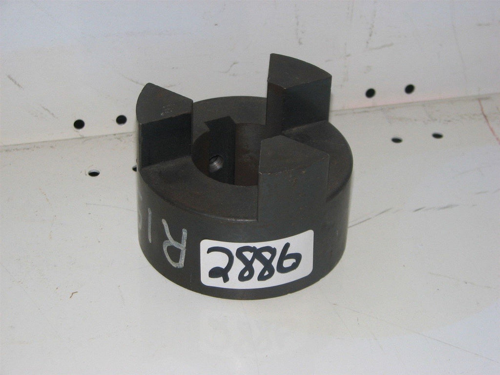 "R150 Jaw Coupling 1-7/8"" Bore"
