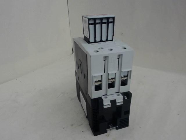 SIEMENS, 3RT1045-1BB44-3MA0, CONTACTOR, 80 AMPS, 24 VDC