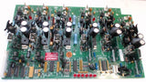 EATON CORP.  DYNAMATIC REV. A   - CONTROL BOARD BASE DRIVE    15-000867-0012