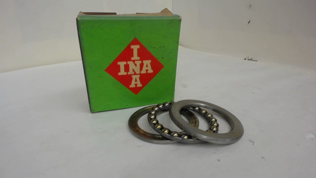 INA 51110 THRUST BALL BEARING