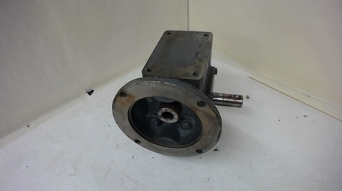 BALDOR -- GF3021AJ -- GR0133B021 -- GEAR REDUCER -- 30:1 RATIO -- 691 IN. LBS