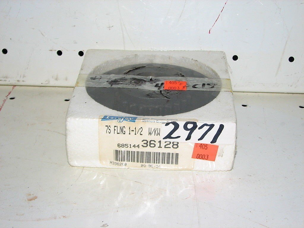 Lovejoy 7S Flng 1 1/2 Flange - 685144 36128   New