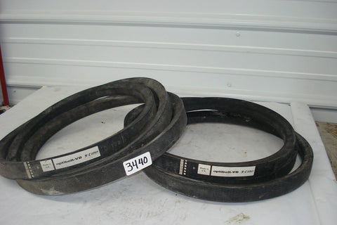 D 128 Optibelt-VB S-C Plus
