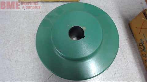 Woods 10-Sk Max 3600 Rpm Coupling New