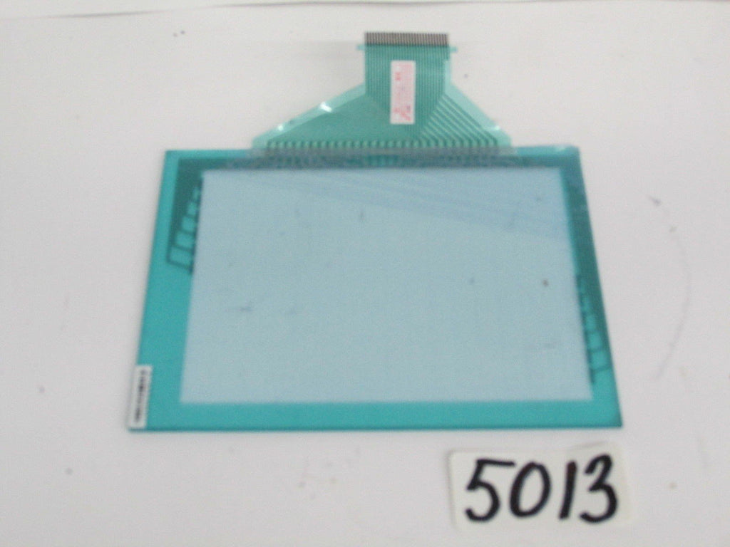 TOUCH GLASS SCREEN WITH 28 TERMINALS  - 120324019 - NEW