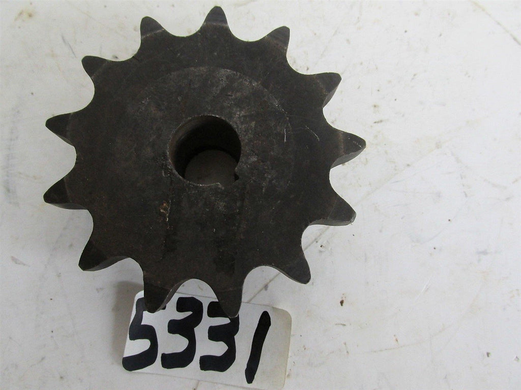 MARTIN SPROCKET  60BS13 3/4 -  KEYED WITH SET SCREW  - NEW