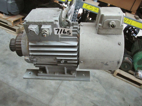 Ac Electric Motor, 2.2 Kw, 1440 Rpm, 400/230 V, Ip55 Fr,