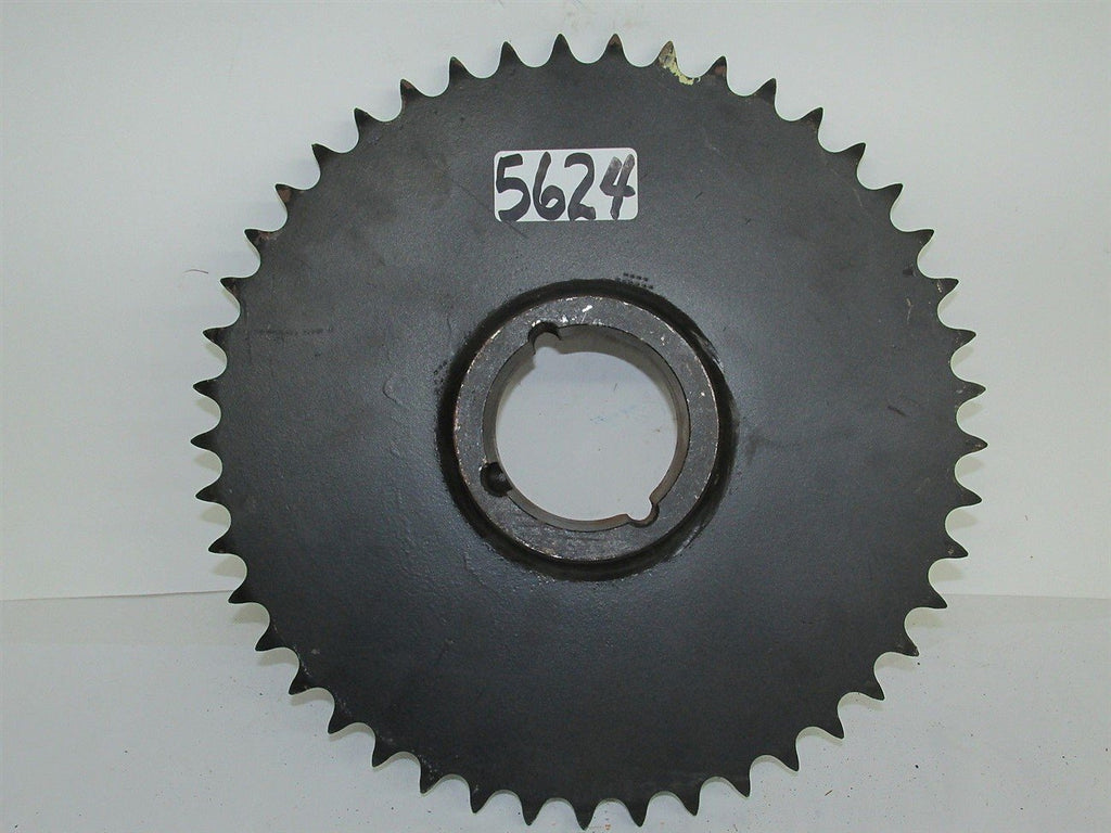 Martin TB Sprocket 60BTB45 60 Chain 45 Teeth Uses 2012 Bushing New