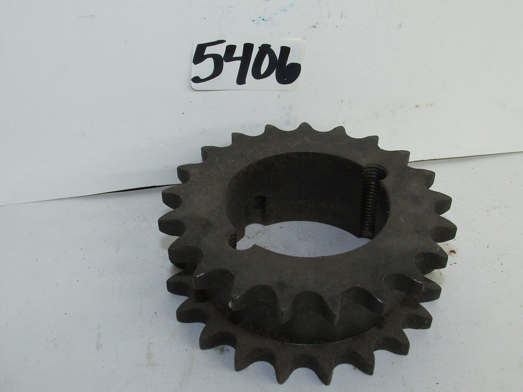 DS50ATL21H2012 Martin Double Single Sprocket 50 Chain 21 Teeth New