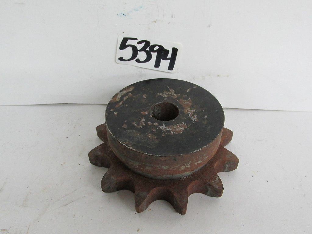 "Browning 80B12 Sprocket 80 Chain 12 Teeth 3/4"" Stock Bore New"