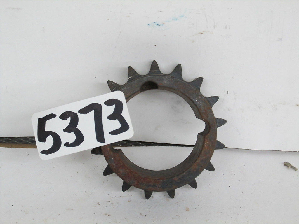 40BTL17 Sprocket 40 Chain 17 Teeth New